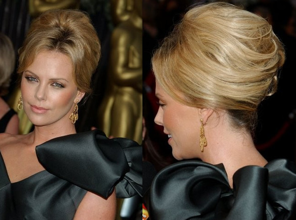 Charlize Theron, 2006