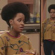Vanessa Huxtable from 'The Cosby Show'
