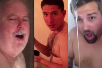 Please Enjoy a Video of Kids Serving Their Dads Breakfast in the Shower