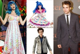 Celebrities Who Have Their Own Dolls