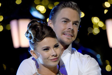 Bindi Irwin Congratulates Derek Hough on His Emmy Nom: 'You Inspire People All Over the World'
