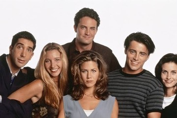 Friends Characters, Ranked From Best To Worst