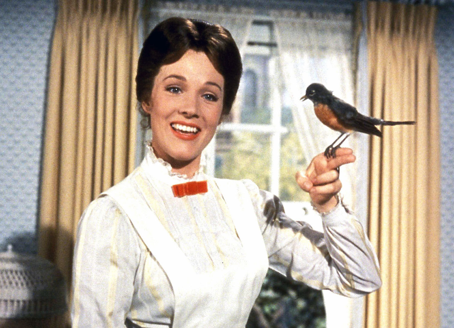 Why Isn't Julie Andrews In 'Mary Poppins Returns'?
