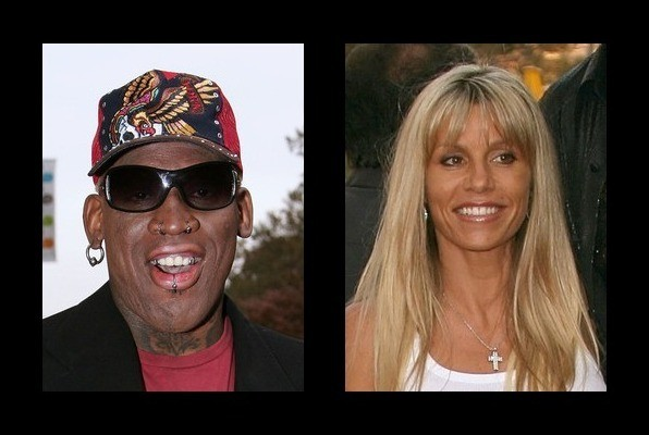 who is dennis rodman dating Get the latest dennis rodman news, articles, videos and photos on page six.