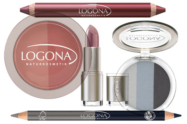 Daily Deal: 40 Percent Off All Makeup at Logona