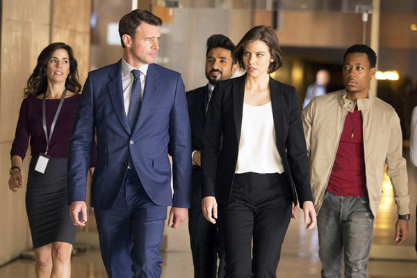 3 Ways 'Whiskey Cavalier' Can Become The Best Show Of 2019