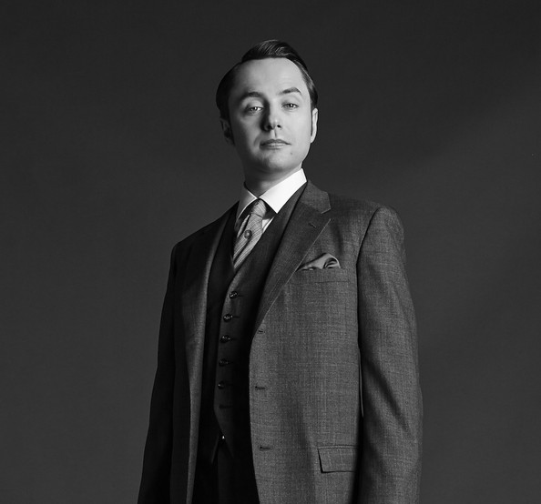'Mad Men' Season 6 - Pete Campbell [PHOTOS]