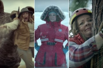 Melissa McCarthy Hilariously Saves the Planet in Super Bowl Commercial for Kia