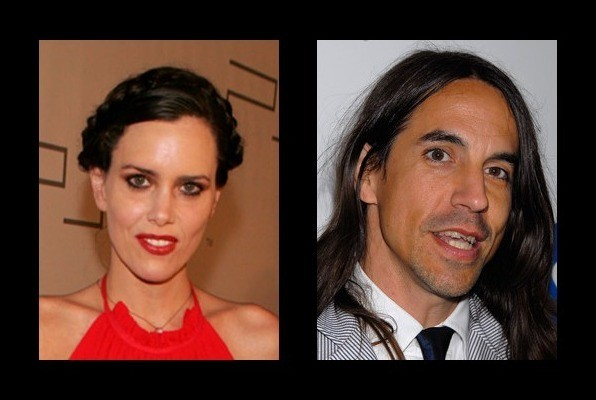 who is anthony kiedis dating Scar tissue is anthony kiedis's searingly honest memoir of a life spent in the and quotes extensively from his lyrics dating back to the band's earliest.