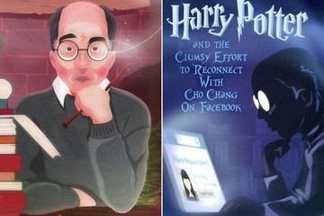 Harry Potter's Middle-Aged Adventures Are Painfully and Hilariously Ordinary