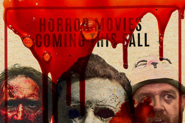 Essential Horror Movies Coming To Theaters This Fall