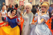 These Disney Expo Cosplay Costumes Will Astound You