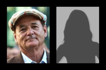 Bill Murray Dating History