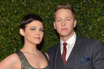 Ginnifer Goodwin and Josh Dallas Are Officially Living Happily Ever After