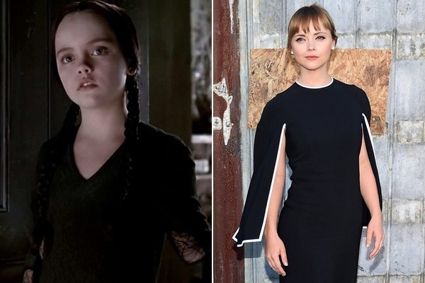 Then and Now: Halloween Heroines