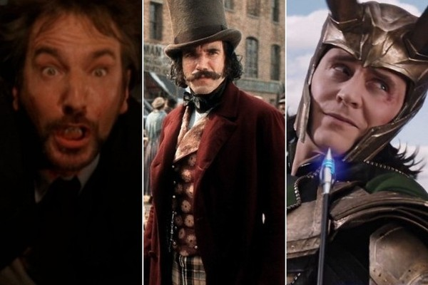 The Most Charismatic Villains in Movie History