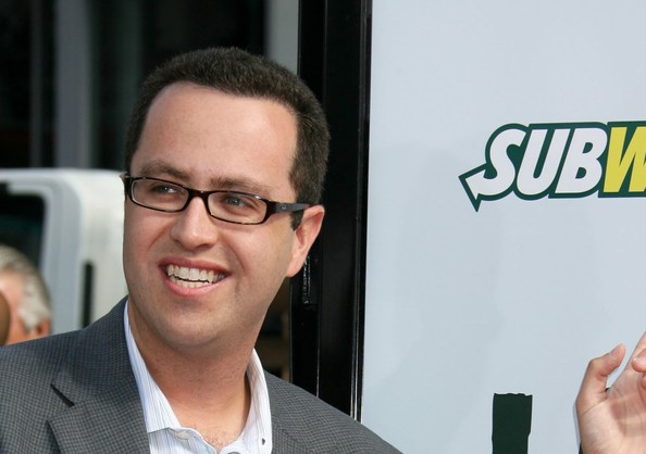 ... jared fogle who is better known as the subway guy or subway jared just