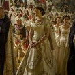 Coronation of a Queen, 'The Crown'