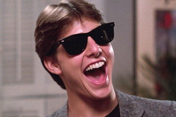 How Many Tom Cruise Movies Can You Name?