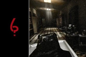 New Comic-Con Footage Reveals 'American Horror Story' Season 6 Is Probably Hospital-Related