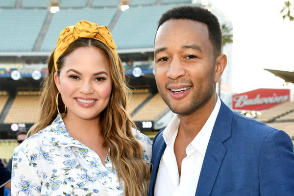 Chrissy Teigen And John Legend Make 'Trump's Birthday Great Again' By Donating $288,000 To The ACLU