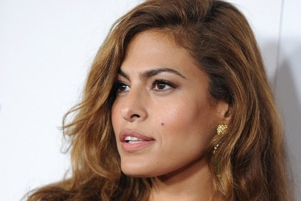 Eva Mendes' 8 Most Glamorous Beauty Moments