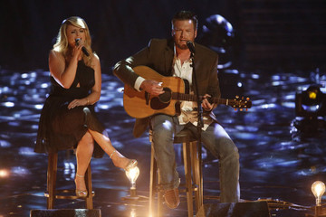 Watch Miranda Lambert and Blake Shelton's Tribute to the Tornado Victims, 'Over You'