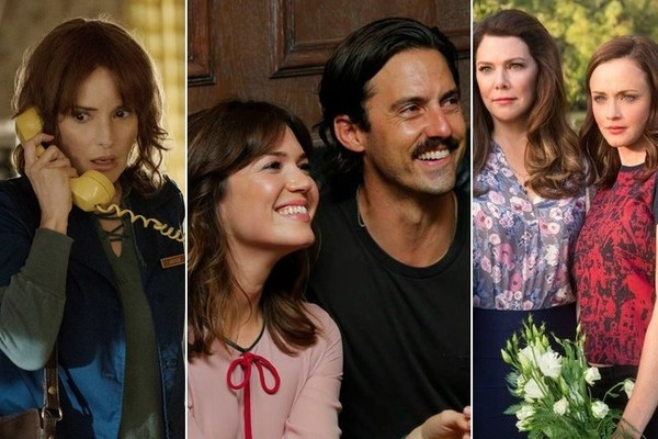 Ranking TV's Most Notable 2016 Comebacks