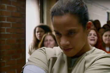 The Intense Teaser for 'Orange Is the New Black' Season 5 Answers That Big Burning Question