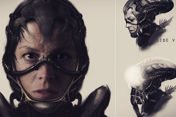 4 Questions We Have About Neill Blomkamp's 'Alien' Movie