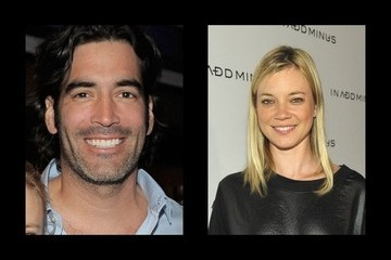 Carter Oosterhouse Dating History