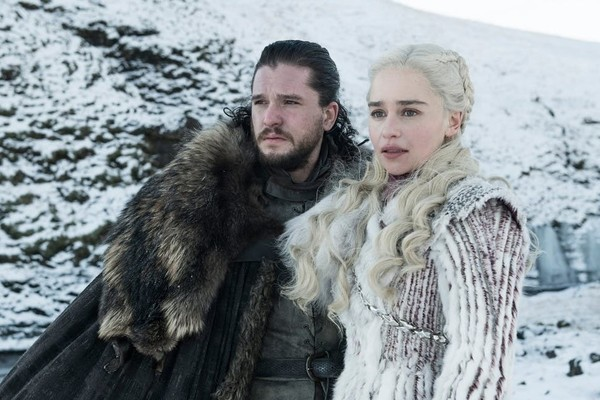 'Game Of Thrones' Season 8, Episode 1 Trivia