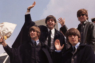 Can You Complete The Beatles Lyrics?