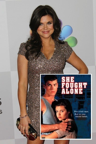 what movies did tiffani-amber thiessen play in