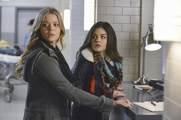 'Pretty Little Liars' Season 5 Premiere Photos