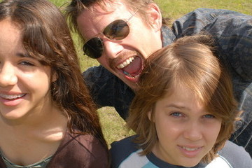 Nothing Happens and Everything Happens in 'Boyhood'