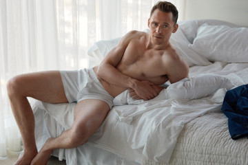 Tom Hiddleston Says His 'Butt Is Not Dangerous'