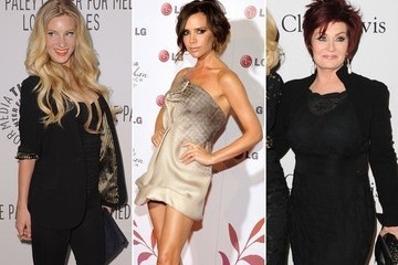 Stars Who Have Had Breast Implants Removed