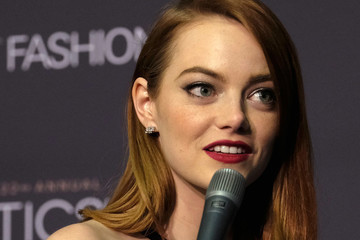 Emma Stone Has Had Her Jokes Stolen and Given to Dudes