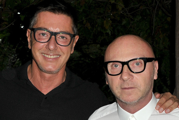 Dolce & Gabbana Owe the Italian Government HOW Much?