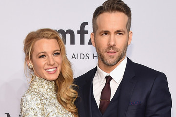 Blake Lively and Ryan Reynolds Are Expecting Their Second Child