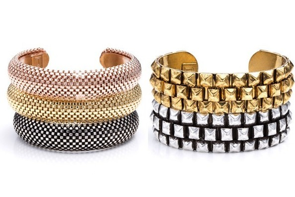 Daily Deal: 30 Percent Off Dannijo Bracelets