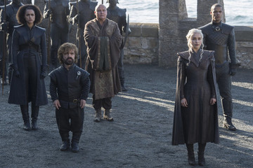 Daenerys Returns to 'Dragonstone' as 'Game of Thrones' Reunites Us With All Its Major Players