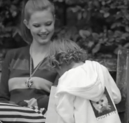 Choupette Hoodies Are Imminent, According to This Chanel Video