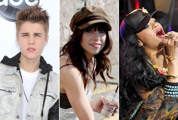 The Songs of Summer 2012