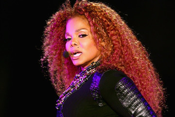 Janet Jackson Just Confirmed Her Pregnancy with a Stunning New Photo