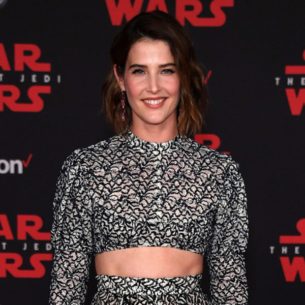 Cobie Smulders — ENTJ - Check Out the Myers-Briggs
