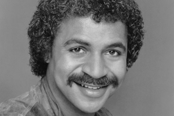 ron glass friends
