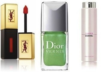 Great Beauty Products for Spring