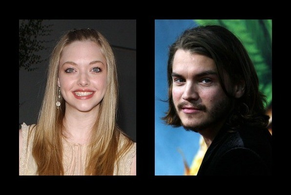 Amanda seyfried dating history